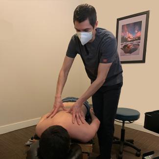 Chiropractor Portland OR Matthew Todd